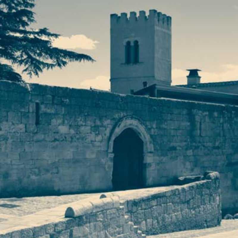 Turismo de Zamora  Contenido en inglés